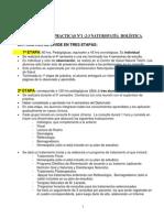 1.- Protocolo de Practicas en Naturopatía Nº1-2-3 Cohortes 2010-2011-2012