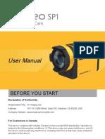 Kodak Sp1 Manual En