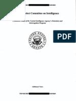 2014-12-09 Senate Select Committee on Intelligence Study (Additional Views) (Report 2)