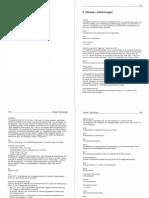 Glossar Zwiener Handbuch Gebäudeschadstoffe