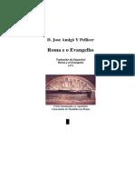 Roma e o Evangelho (D. Jose Amigo Y Pellicer).pdf