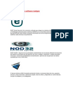 Programas Contra Software Maligno