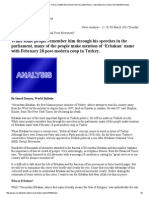 Worldbulletin - News on Turkey, Middle East, Muslim World, Latest News, Culture&Islamic History Worldbulletin News