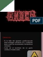 El Shock Cardiogenico y Hipovolemico Causas y Caracteristicas