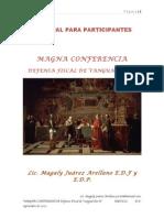 Material Para Participantes Mexico