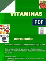 Vitaminas 08