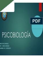 Bio Psiconeurologia