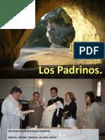 Los Pradrinos