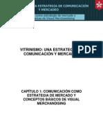 CARTILLA - VITRINISMO