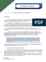 COMO FAZER - Configuração Do Jobserver Na Linha RM