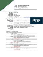 UT Dallas Syllabus for ba3351.521 06u taught by Hans-joachim Adler (hxa026000)