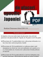etica afacerilor in japonia