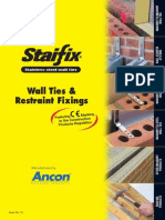 Staifix Co