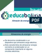 (PR) Almacen de Energia