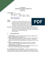 UT Dallas Syllabus for aim6356.501 05s taught by Ronald Blair (rblair)