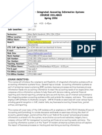 UT Dallas Syllabus for aim3322.001 06s taught by Mary Beth Goodrich (goodrich)