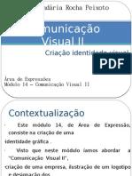 Comunicação Visual II