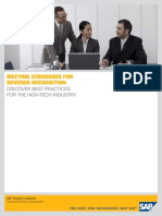 Meeting Standards for Revenue Recognition (US)
