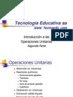IntrALasOperacionesUnitarias2.ppt