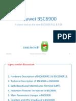 BSC6900-Descripción