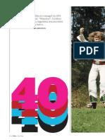 40 años 40