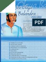 Jose Olaya (Biografía)