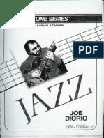 Joe Diorio - Jazz