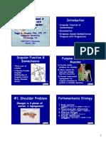 Presentation-ho presentation-houglum assesment shoulder and rehabilitationuglum Assesment Shoulder and Rehabilitation