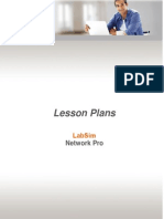 Lesson Plan Labsim for Networkpro 20120425CB54845B66A0