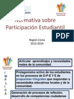 Presentacion Normativa p.estudiantil[1]