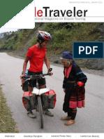 Revista - Bicycle Traveler 02- Australia
