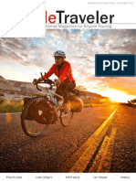 Revista - Bicycle Traveler 04 - Australia