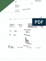 Vanier Documents