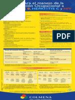 17.Guia para el manejo de la exposicion ocupacional a hepatitis B,hepatitis C y HIV.pdf