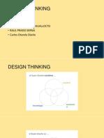 Design Thinking Fin