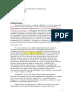 Evolución de la TIC (borrador)