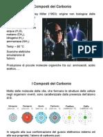 04 Composti Del Carbonio e Carboidrati
