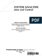 Power System Analysis Operation and Control - Abhijit Chakrabarti & Sunita Halder
