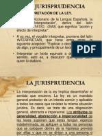 La Jurisprudencia en Mexico y Plenos de Circuito