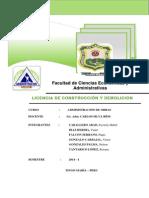Administracion de Obraaa Imprimir