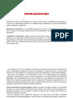 ....Aspectos Fisiologicos Del Agua en El Suelo Grupo 3