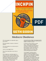 Mediocre Obedience