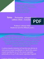 Periostita