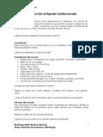 Introducción Al Aparato Cardiovascular- Morfologia UJAT - EMM
