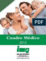 Cuadro Medico