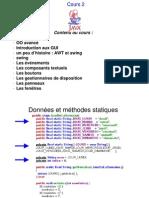 Chapitre 2 - Java OO avance & GUI.pdf