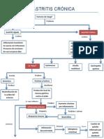 Fisiopatología mapa seminario