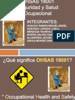 Ohsas 18001-2007 Buenaventura