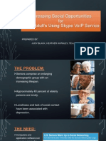 increasing social opportunities for older adults using  skype working copy 1