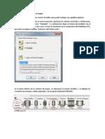 Guía de Simulación de Combustión en Aspen y Gaseq